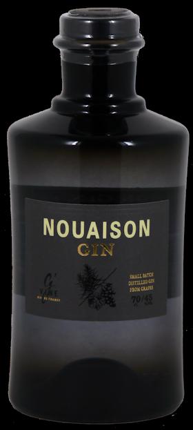 GVINE Gin Nouaison 45,0% vol. 0,7l