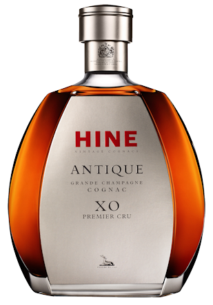 Hine Antique XO Premier Cru Cognac 40% vol. 0,7l