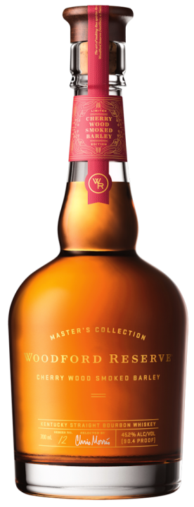 Woodford Reserve Masters Collection Cherry Wood Smoked Barley