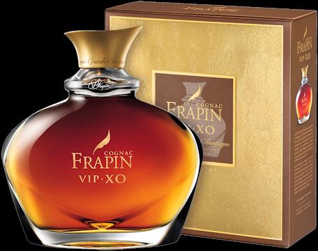 Cognac Frapin V.I.P. XO Premier Cru 40% vol. 0,7l