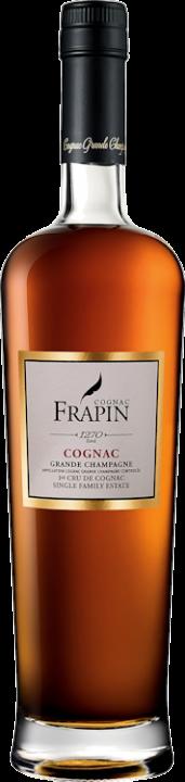 Cognac Frapin 1270 Premier Cru 40% vol. 0,7l