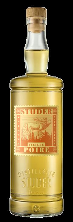 Studer Vieille Poire Williams - Réserve Baron Louis 36% vol.