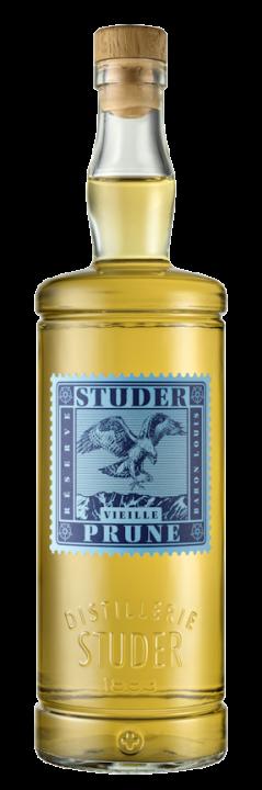 Studer Vieille Prune Barrique Deluxe 40% 0,35l