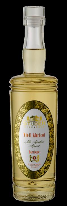 Studer Vieille Abricot Barrique Deluxe 40% vol.