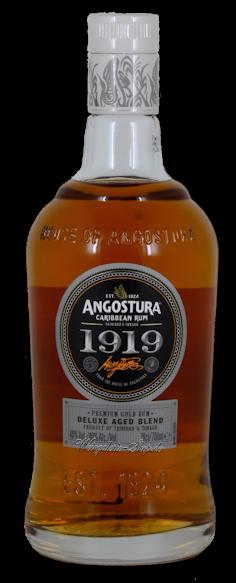 Angostura 1919 Rum 40% vol. 0,7l