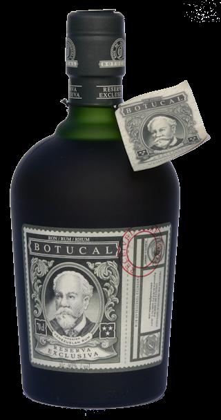 Botucal Reserva Exklusiva Rum 12 Jahre