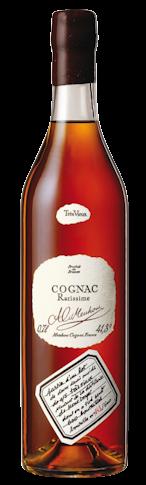 Meukow Cognac Rarissime Tres Vieux 41,3% 0,7l