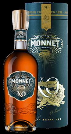 Monnet Cognac XO 40% vol. 0,7l