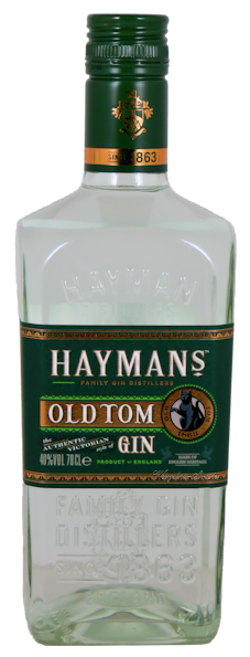 Haymans Old Tom Gin 40% vol. 0,7l