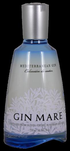 Gin Mare 42,7% vol. 0,7l
