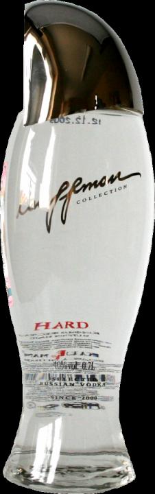 Kauffman Vodka Hard 40% vol. 0,7l