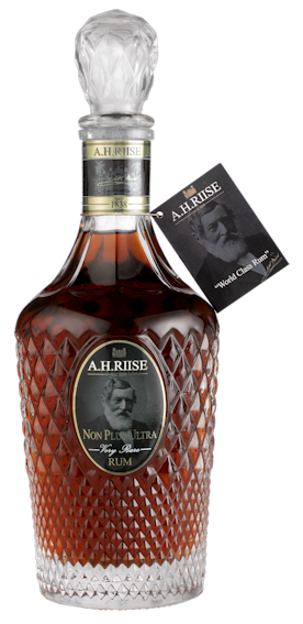 A.H. Riise Non Plus Ultra Rum 42% vol. 0,7l