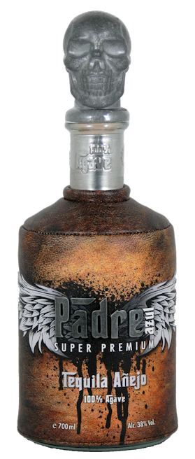 Padre Azul Anejo Tequila 38% 0,7l