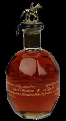 Blantons Single Barrel - Gold Edition - Bourbon Whiskey 51,5% vol.