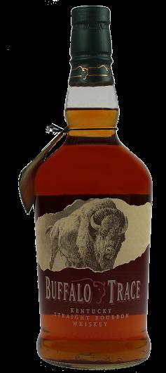 Buffalo Trace Bourbon Whiskey 40% vol. 0,7l