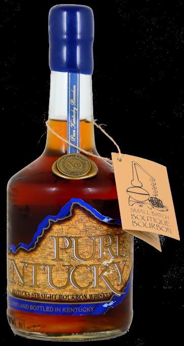 Pure Kentucky XO Whiskey 53,5% vol. 0,7l