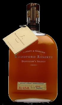 Woodford Reserve Distillers Select 43,2% vol. 0,7l