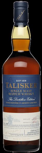 Talisker Whisky Distillers Edition 45,8% vol. 0,7l