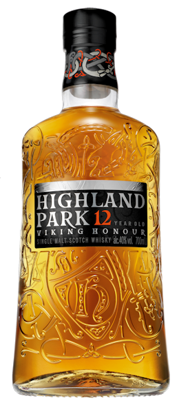 Highland Park 12 Jahre Single Malt Scotch Whisky 40% vol.