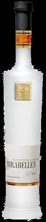 Lantenhammer Mirabellenbrand unfiltriert 42% 0,5l