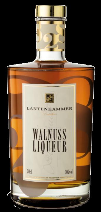 Lantenhammer Walnussliqueur 30% vol. 0,5l