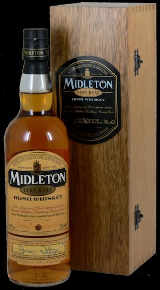 Midleton Very Rare Whiskey 40% vol. 0,7l