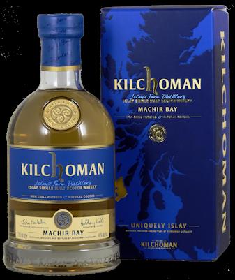 Kilchoman Machir Bay Single Malt Scotch Whisky 46,0% vol.