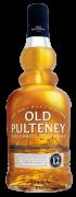 Old Pulteney Malt Whisky 12 Jahre 40,0% vol. 0,7l