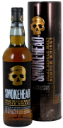 Smokehead Islay Single Malt Whisky The Rock Edition 43,0% vol. 0,7l