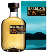 Balblair 2005 1st Release 46,0% vol. 0,7l