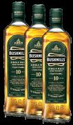Bushmills Malt 10 Jahre Irish Whiskey Vorteilspackung