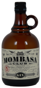 Mombasa Club London Dry Gin 41,5% vol.