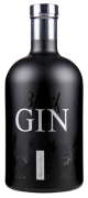 Gansloser Black Gin 45% vol. 0,7l