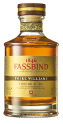 Fassbind LHeritage de Bois Williams 0,5l