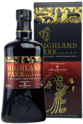 Highland Park Valkyrie Single Malt Scotch Whisky 45,9% vol. 0,7l