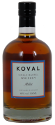 Koval Millet Single Barrel Whiskey 0,5l