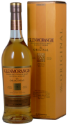 Glenmorangie 10 Jahre Original Single Malt Whisky 40% vol.