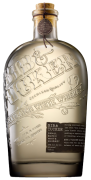 Bib & Tucker White Whiskey 46% vol. 0,7l