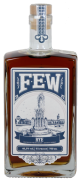 FEW Rye Whiskey 46,5% vol. 0,7l