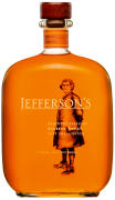 Jeffersons Small Batch Bourbon Whiskey 41,2% vol. 0,70l