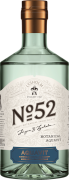 Lysholm No. 52 Botanical Aquavit 40% vol.