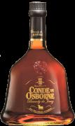 Conde de Osborne Cristal Brandy Gran Reserva 40,50% vol. 0,7l