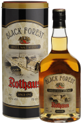 Rothaus Black Forest Single Malt Whisky 43% vol. 0,7l