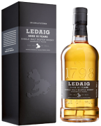 Ledaig 10 Jahre Single Malt Scotch Whisky 46,3% vol.