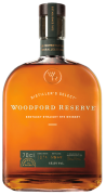 Woodford Reserve Straight Rye Whiskey 45,2% vol. 0,7l
