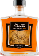 Old Man Rum Project Two Spiced Orange 40% vol. 0,7l