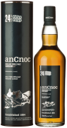anCnoc 24 Years Old Single Malt Scotch Whisky 46% vol.