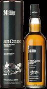anCnoc 24 Years Old Single Malt Scotch Whisky 46% vol.