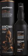 anCnoc Peatheart Single Malt Scotch Whisky 46% vol.