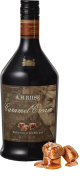 A.H. Riise Rum Caramel Cream & Sea Salt-Likör 17% vol.